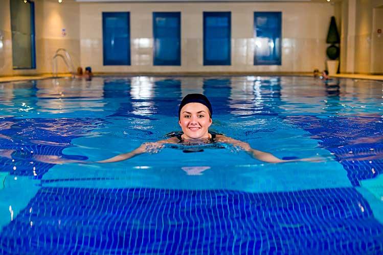Swimming Pool Dundalk