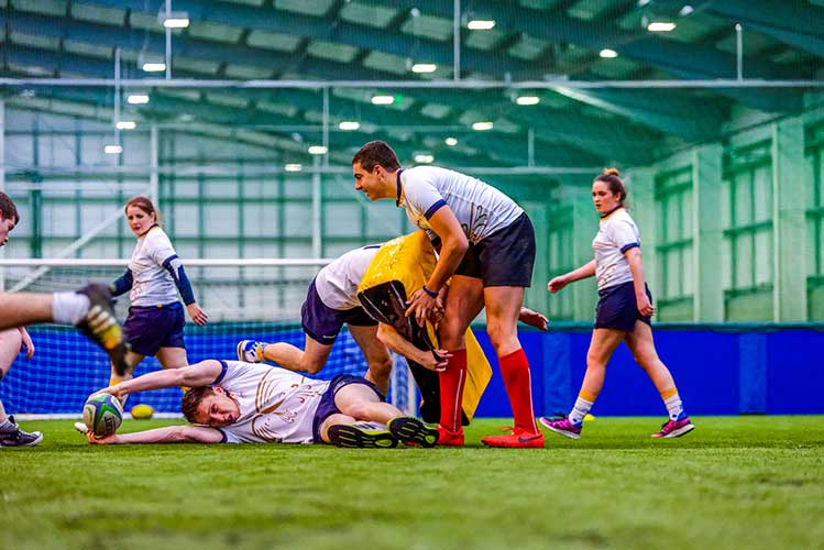 Indoor Playing Pitches Dundalk